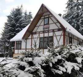 Villa Zdenka